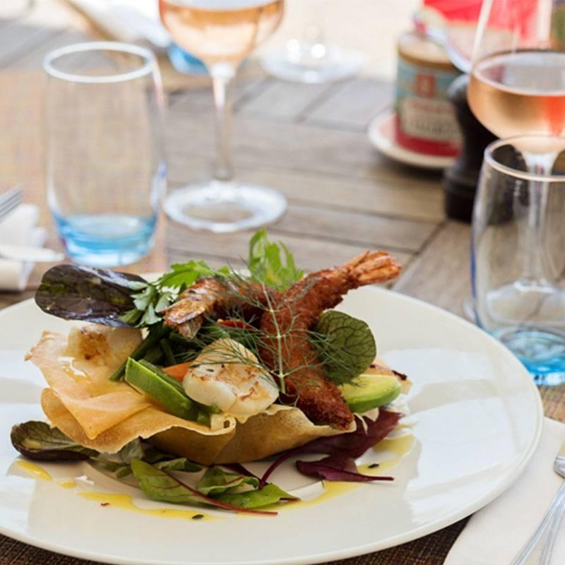 Sweet Beach - Restaurant Mandelieu La Napoule